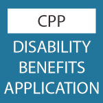 cpp disability benefits