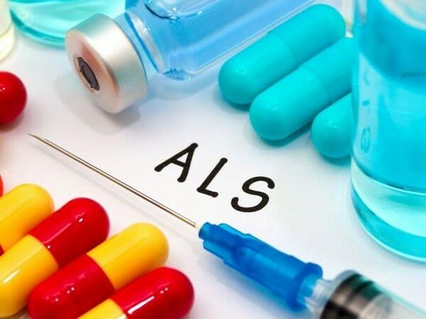 ALS disability tax credit