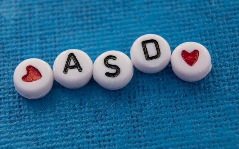 ASD DCCI