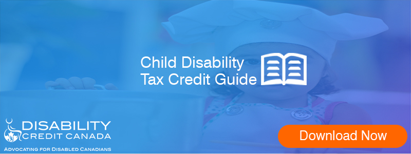 Child Disability Guide