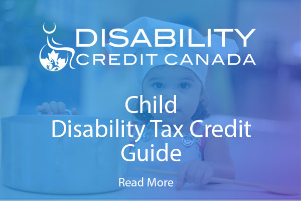 Child Disability Tax Credit Guide
