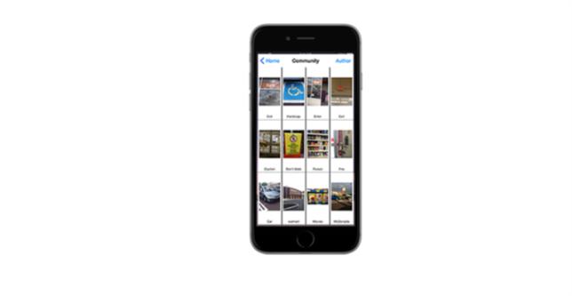 MyTalk Tools Mobile AAC