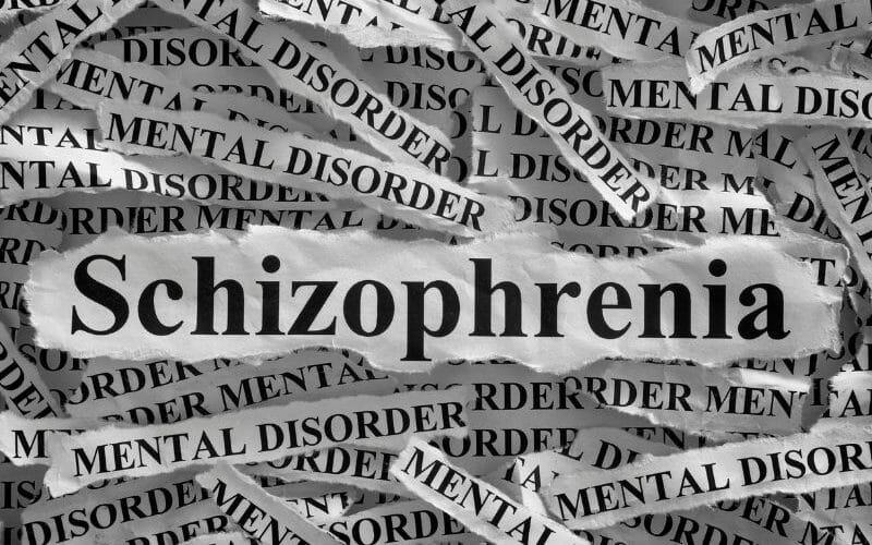 Schizophrenia disability tax credit