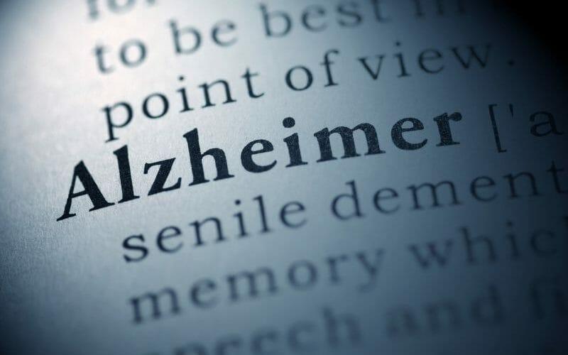 Alzheimer DTC