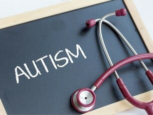 significant positives to a child living with ASD
