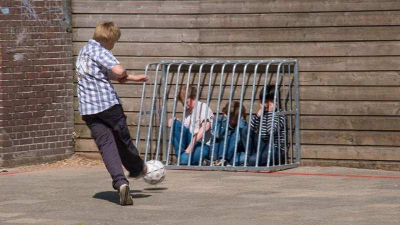 bullying of kids