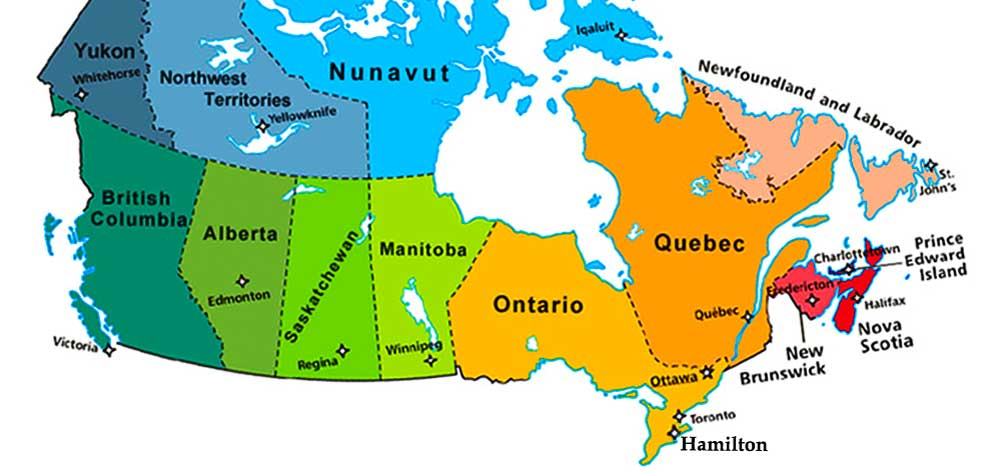 canadian provinces information about disability tax credit