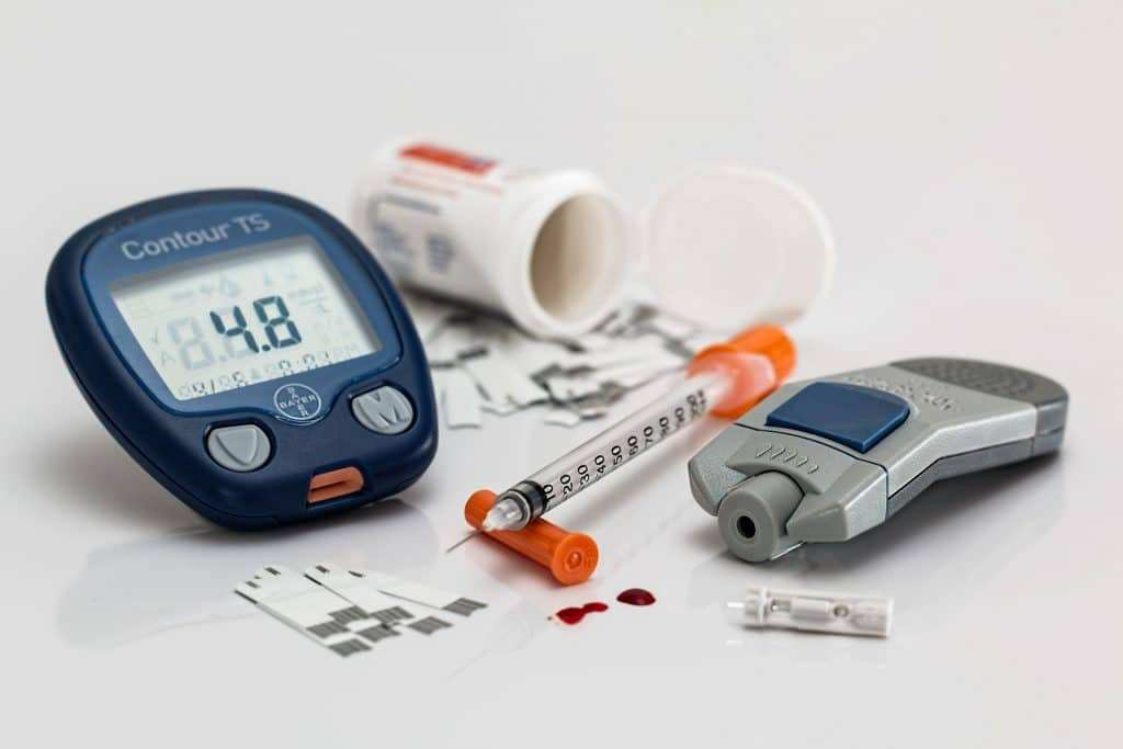 Disability Tax Credit for Diabetes