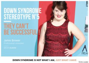 down syndrome stereotypes