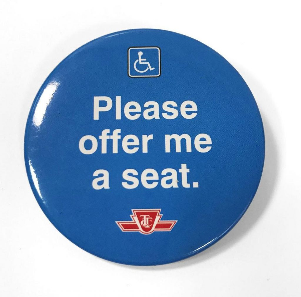 Offer Me a Seat Program by TTC's